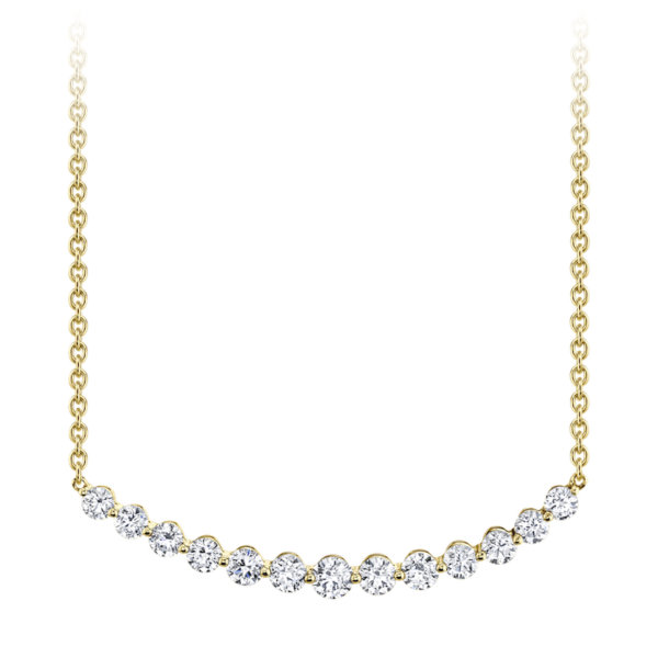 Collier  en diamants
