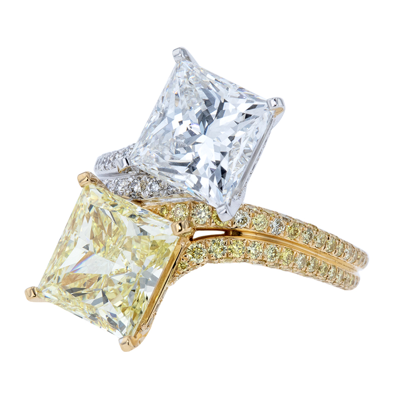 Haute Joaillerie Collection