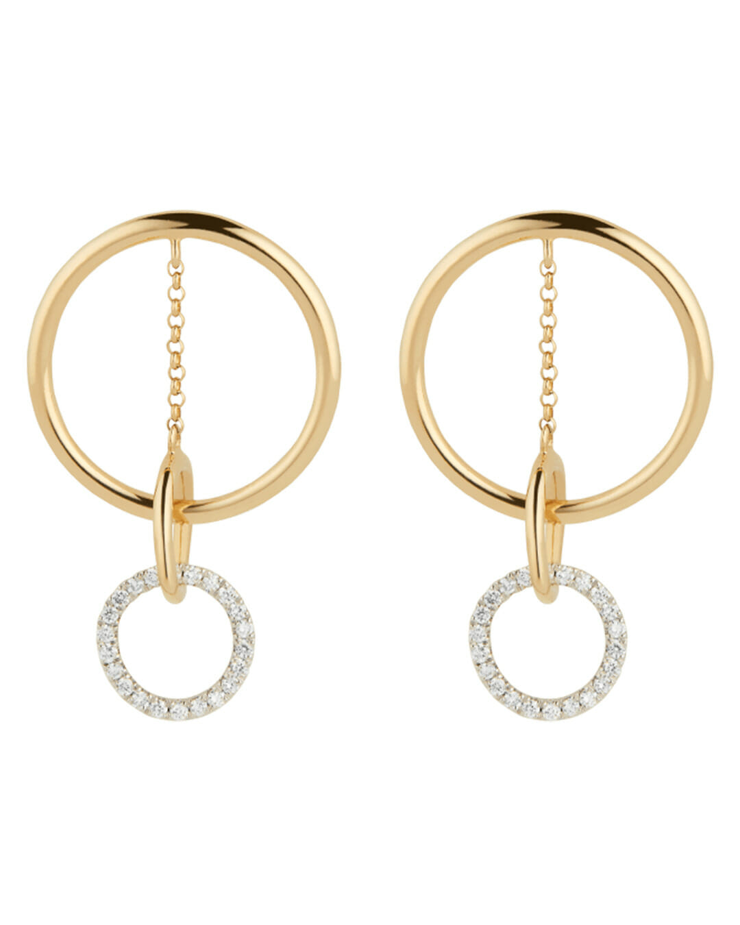 G. Label Jewelry Collection Earrings